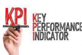 KPI chỉ số đo lường hiệu quả công việc