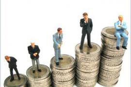 Wage scale under the value of the work - effective management tools