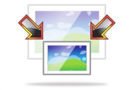 Làm thế nào để gửi file hình ảnh kích thước lớn ?