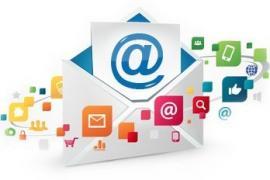 Tạo quy tắc nhận mail