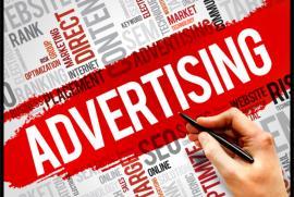 Viết quảng cáo