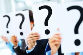 Lãnh đạo phải biết đặt câu hỏi hay