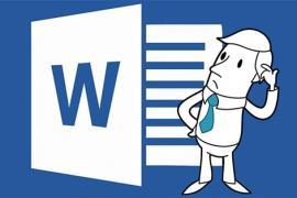 Mẹo nhỏ khi sử dụng Microsoft Word (P2)