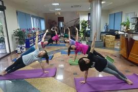 Yoga - liệu pháp cho sức khỏe