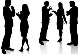 Kỹ năng giao tiếp bằng ngôn ngữ cơ thể (Body language)