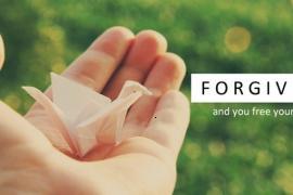 Cảm nhận về sự tha thứ