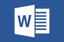 Mẹo dùng Microsoft Word phiên bản 2013