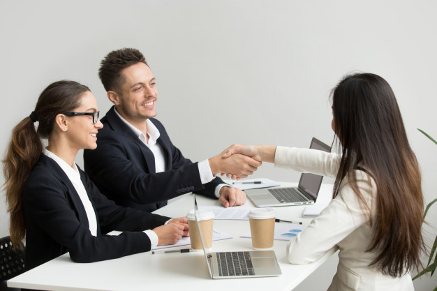 Làm sao để giữ chân khách hàng ?