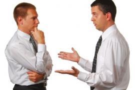 Để tránh xung đột trong giao tiếp