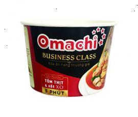 Tô giấy cách nhiệt 36oz-h100 Omachi