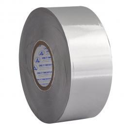 シルバーアルミ箔紙 - パラフィンコーティング
